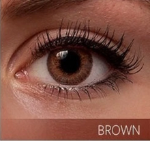 Brown Color Contacts - Colored Contacts - Color Contact Lenses