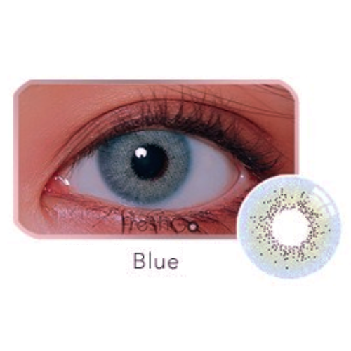 BLUE Ocean Series Colored Contact Lenses