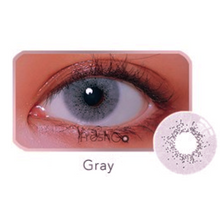 GRAY Ocean Series Colored Contact Lenses