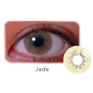 JADE Ocean Series Colored Contact Lenses