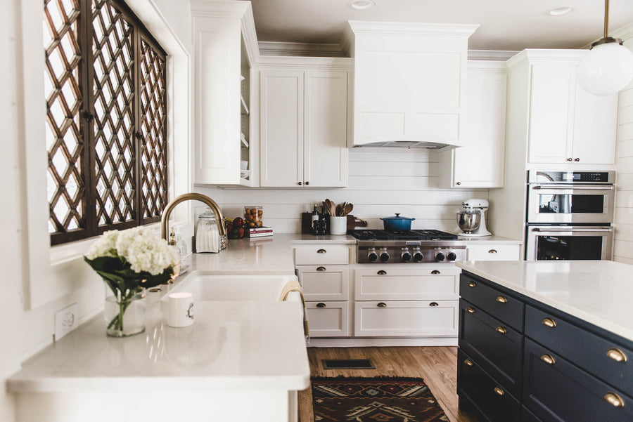 3 tips for space planning your kitchen
