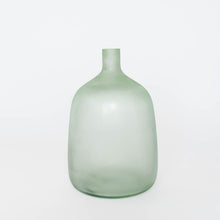 Large Glass Bottle