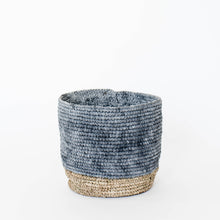 Seagrass Storage Basket