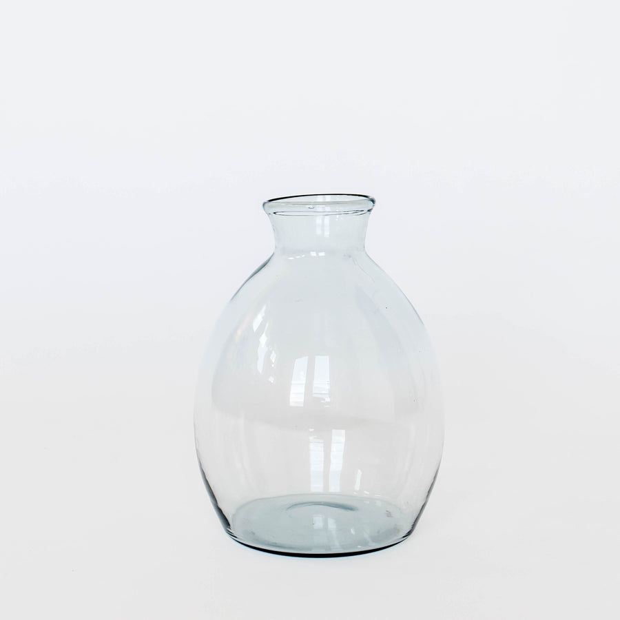 Simple Glass Vase