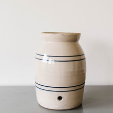 Stoneware Water Cooler