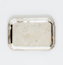 Silver Tray - Rectangle