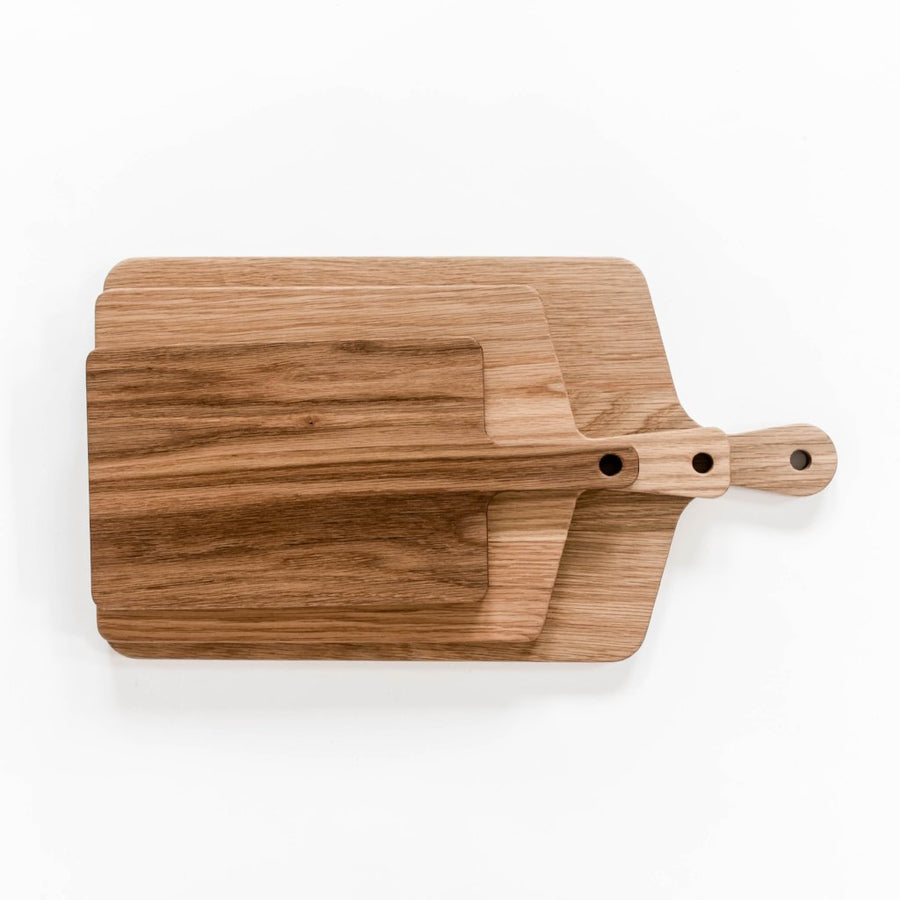 White Oak Cutting Board