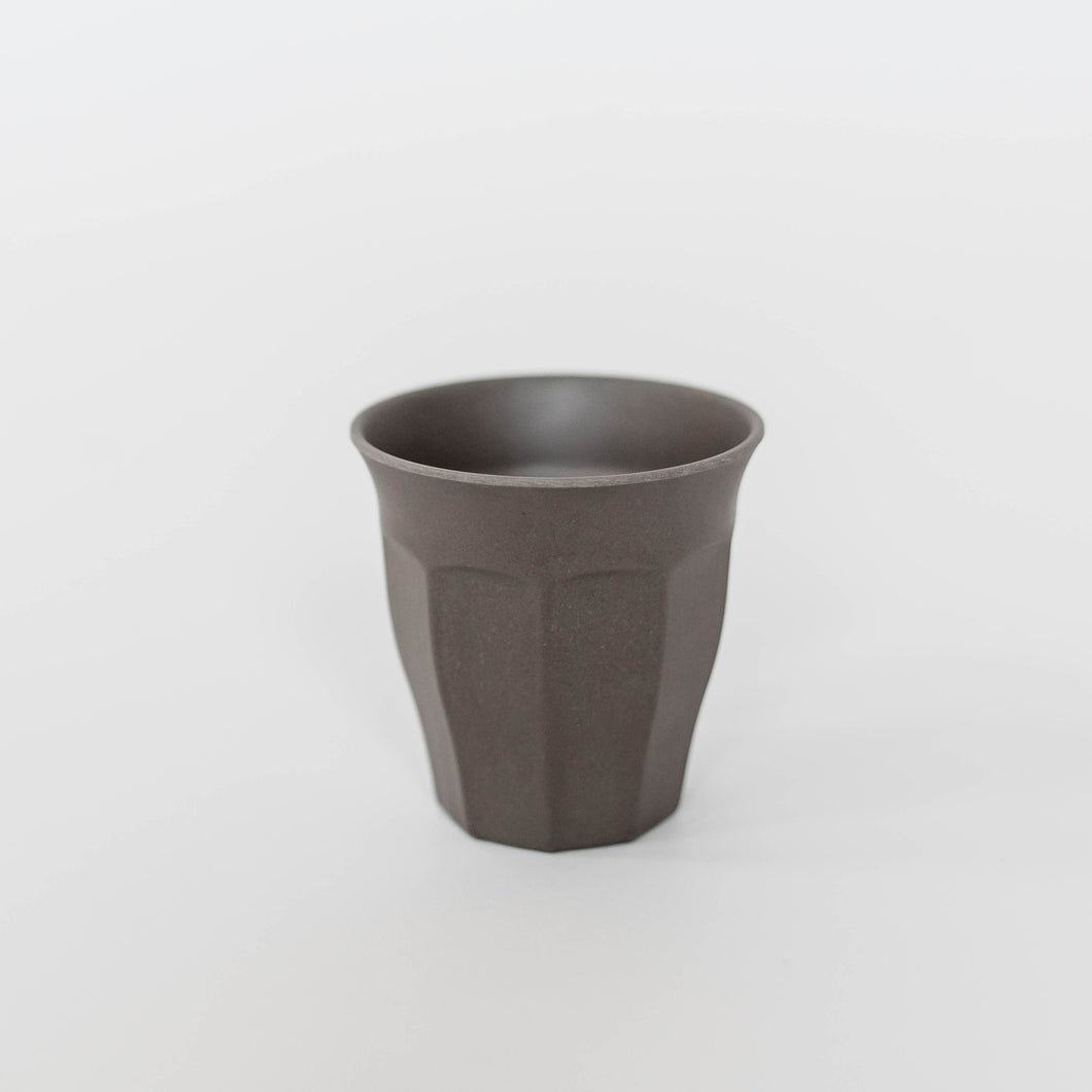 Bamboo Tumbler - Smoke Grey