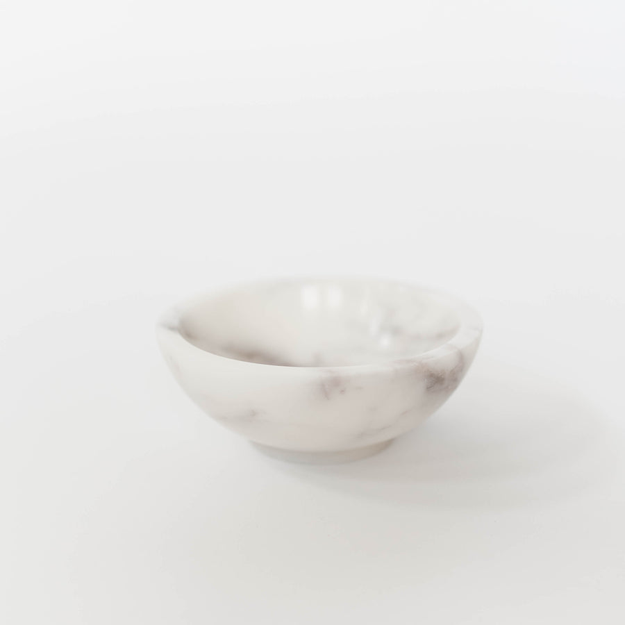 Marble Centerpiece Bowl
