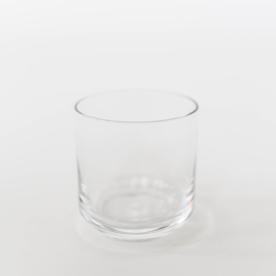 Retro Glass - Clear