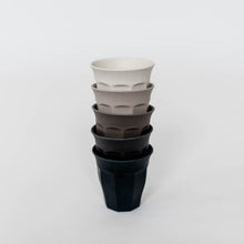 Bamboo Tumbler - Dark Grey