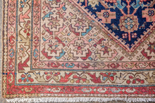 Topatopa Vintage Rug