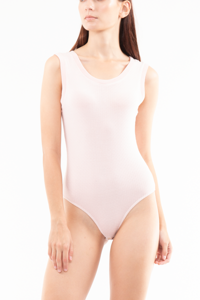 Jen Pointelle Body Suit in Reef