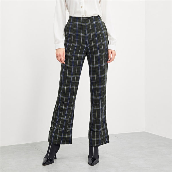 HOLLIE TROUSERS