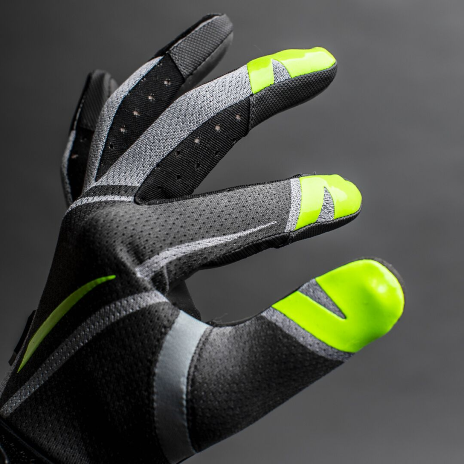 GAA Gloves with lightweight dri-fit material