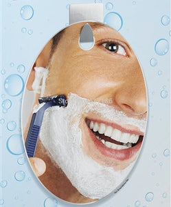Shower Mirror for Shaving