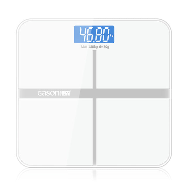 180kg Bathroom Weighing Scale