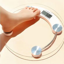 150kg Toughened Glass Precision Digital Weighing Scale