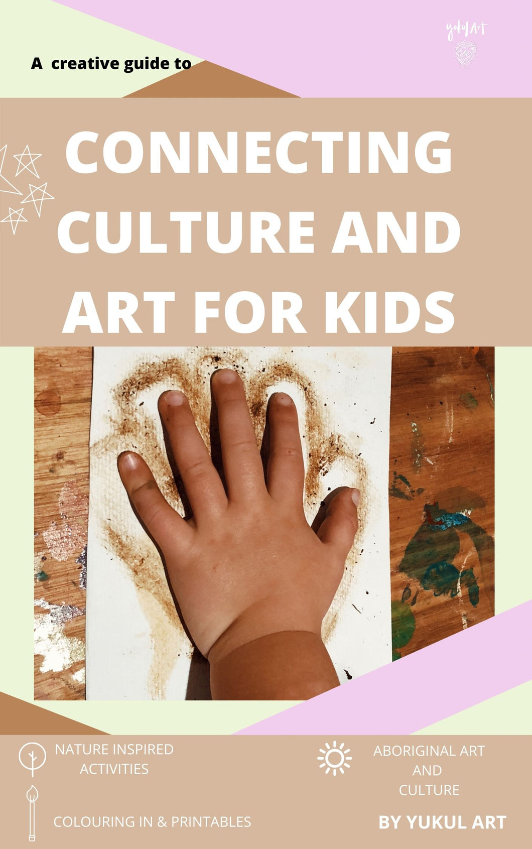 Connecting Culture and Art for Kids Ebook