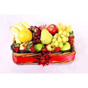 Small Variety Fruit Gift Basket