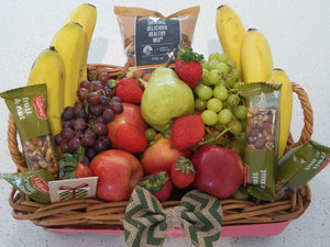 Fruit'n'Nut Basket