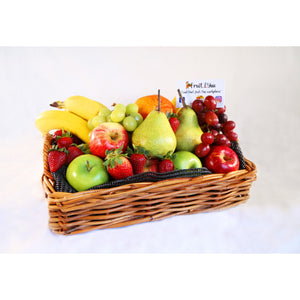 Small Fruit Basket - Delivered weekly - weekly Order