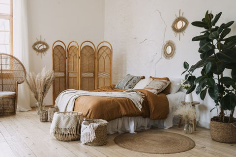 sustainable bamboo sheets