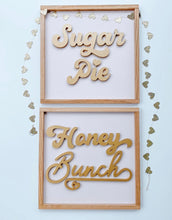 Load image into Gallery viewer, Sugar Pie  - Gold ( Honey Bunch sold separately)