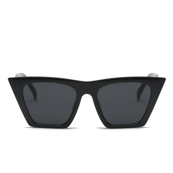 Karpos Large Cat-eye SunglassesFortistFortist