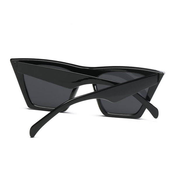Karpos Large Cat-eye SunglassesFortist
