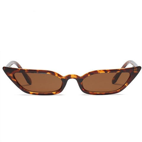 Olympias Cat-eye SunglassesFortist