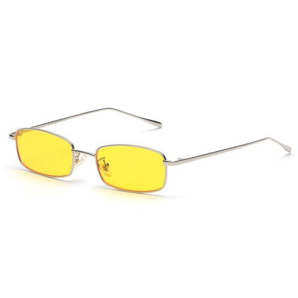 Nereus Small Rectangle SunglassesFortistFortist