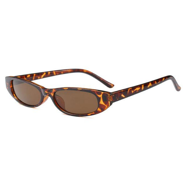 Ambrosia Small Cat-eye SunglassesFortistFortist