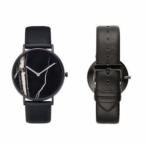 The Liv Marble Watch