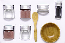 Mix and Get Messy Clay Face Mask Pack - Australian Pastel Pink Clay