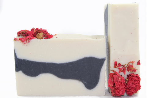 Pomegranate Soap Bar