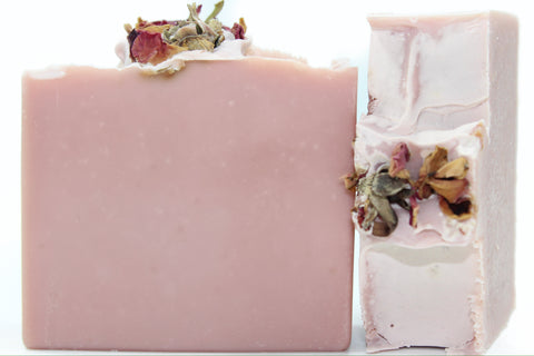 Passion Soap Bar