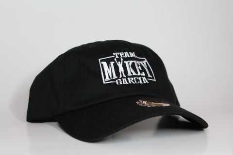 TEAM MIKEY GARCIA DAD CAP