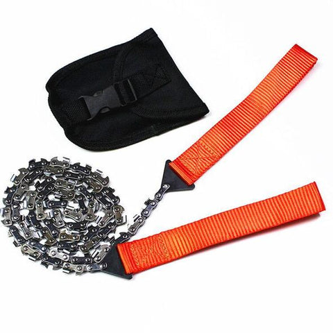 WASP Gear Survival Chain Saw
