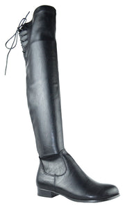 MAGGY-1 Knee High Thigh High Boots For Women's - ShoeTimeStores