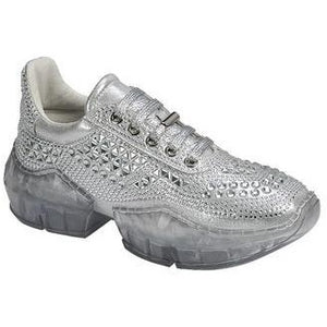 CRYSTAL-6 Women's Fashion Sneaker's Shoes