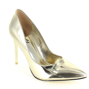 FABIO-P2 Women's High Heels Pumps