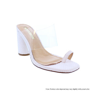 MARISSA-1 - transparent high heel lady sandals - ShoeTimeStores