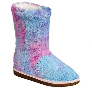 ALICE-9 Faux Fur winter Boots