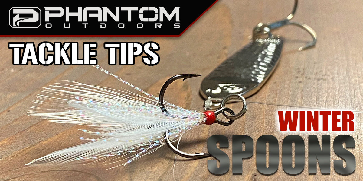 TOURNAMENT GRADE TIPS AND TRICKS : WINTER SPOONS