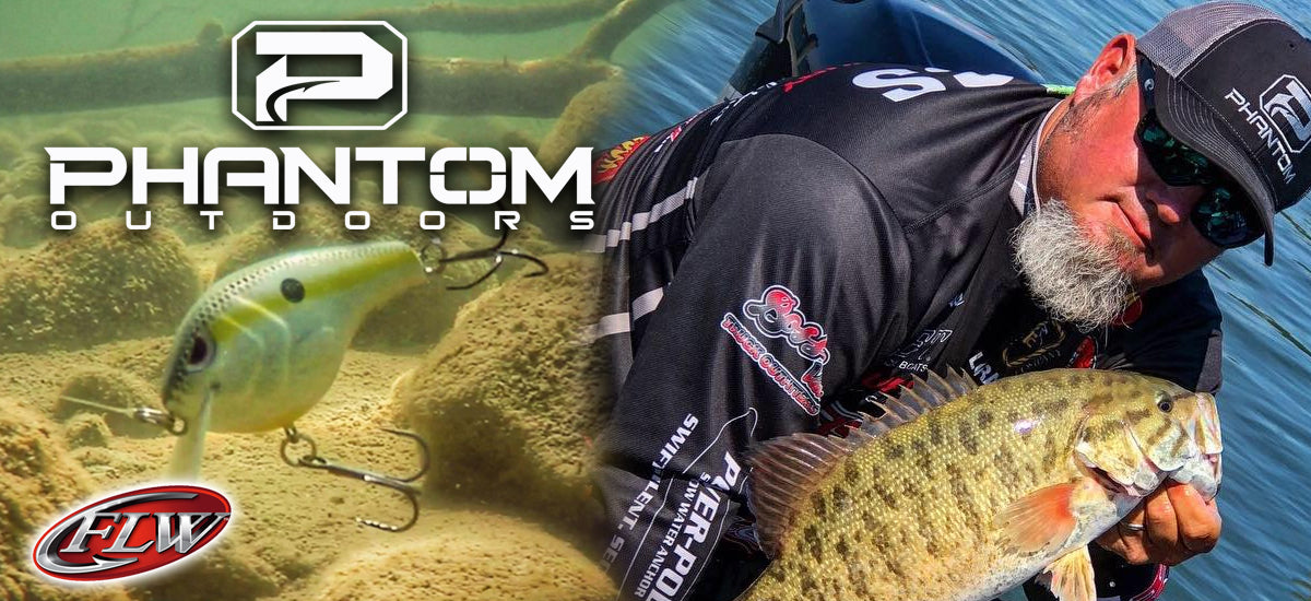TOURNAMENT GRADE TIPS AND TRICKS: A CRANKBAIT TIP TO HELP REDUCE FISH LOSS