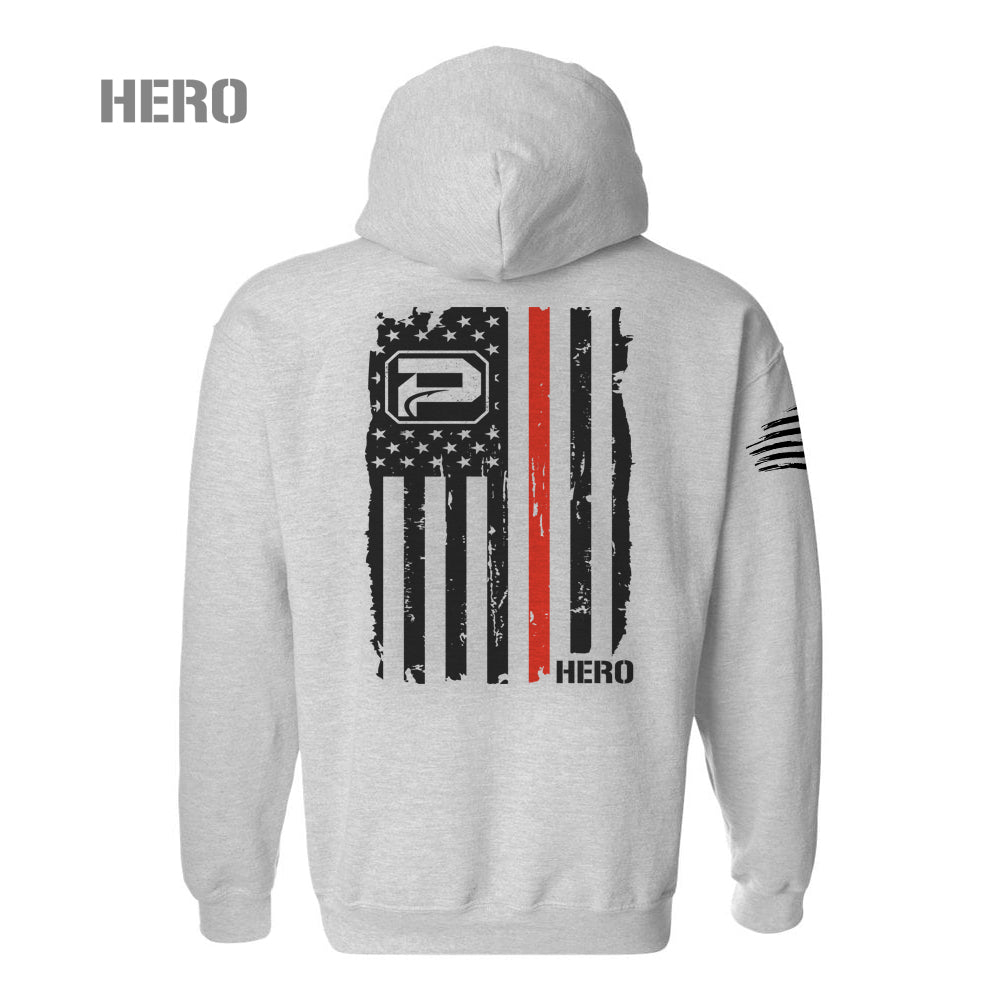 Phantom Firefighter HERO Hoodie
