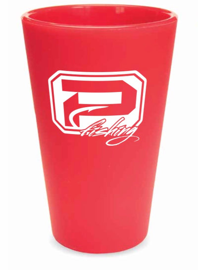 PHANTOM OUTDOORS 16OZ SILICONE CUP