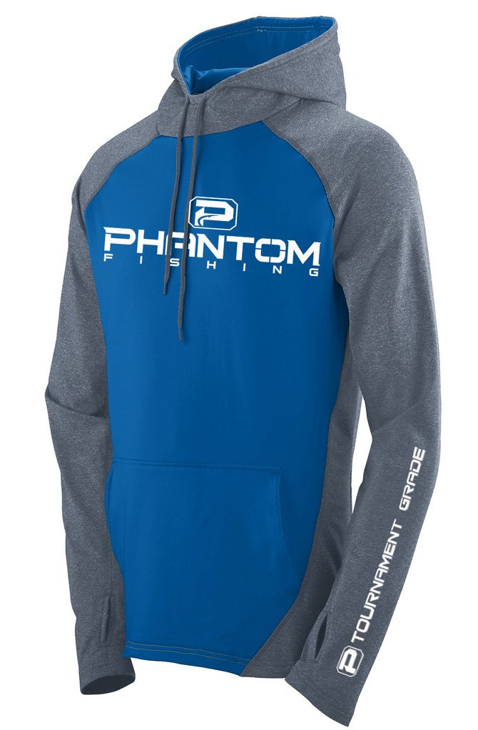 Phantom Fishing Morning Fog Performance Hoodies