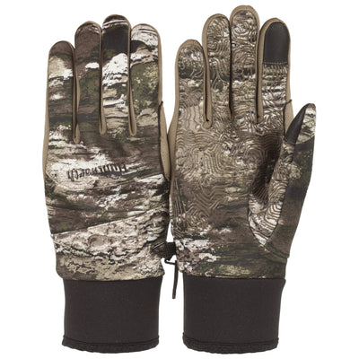 HUNTWORTH MEN'S STEALTH SHOOTERS GLOVE - TARNEN